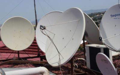 საკაბელო ტელევიზიის დანადგარების უსაფრთხოების შემოწმება